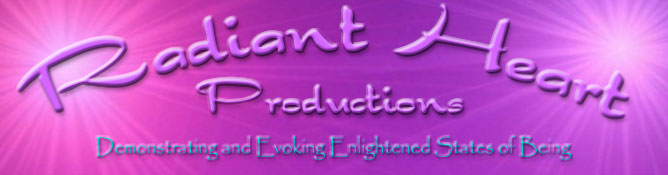Radiant Heart Productions